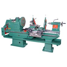 Turning Machines-Universal Lathes-Basant Group