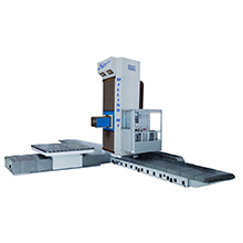 Turning Machines-Bed and Gantry Milling-Alesamonti