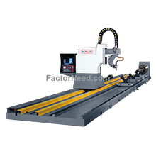 Turning Machines-Bed and Gantry Milling-Bemato