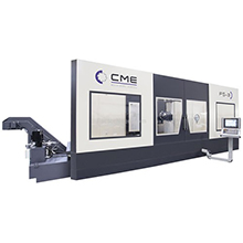 Turning Machines-Bed and Gantry Milling-CME
