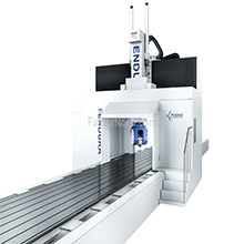 Turning Machines-Bed and Gantry Milling-Fooke