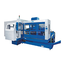 Turning Machines-Bed and Gantry Milling-HTT