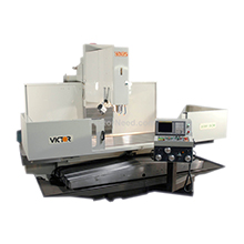 Turning Machines-Bed and Gantry Milling-Victor Machinery