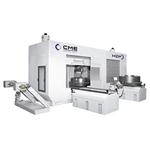 Turning Machines-CNC Milling-CME