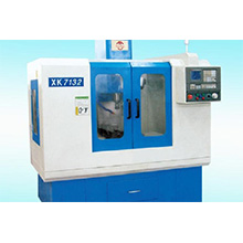 Turning Machines-CNC Milling-Jiaxiang County Machinery