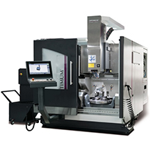 Turning Machines-CNC Milling-Optimum