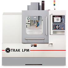 Turning Machines-CNC Milling-Trak