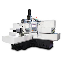 Turning Machines-CNC Milling-YouJi Machine