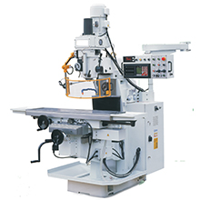 Turning Machines-Universal Milling-CNS