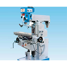 Turning Machines-Universal Milling-Jiaxiang County Machinery