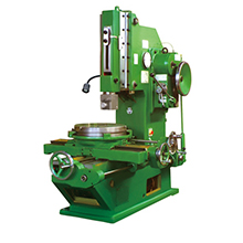 Turning Machines-Slotting-Hipow Machine