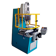 Turning Machines-Slotting-Trima