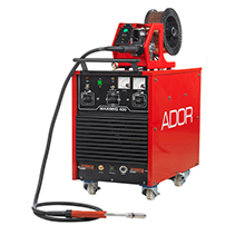 Welding Machines-MIG_MAG (Co2)-Ador Welding Limited