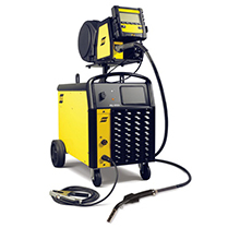 Welding Machines-MIG_MAG (Co2)-Esab