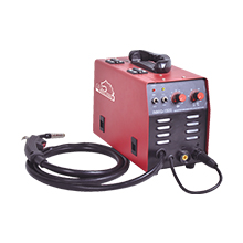 Welding Machines-MIG_MAG (Co2)-Expert Welding