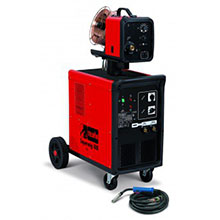 Welding Machines-MIG_MAG (Co2)-Telwin