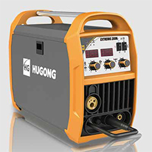 Welding Machines-MIG_MAG (Co2)-Hugong