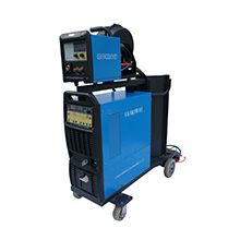 Welding Machines-MIG_MAG (Co2)-Sichuan Morrow Welding