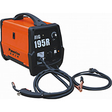 Welding Machines-MIG_MAG (Co2)-Taizhou Songben Electric