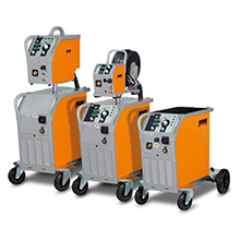 Welding Machines-MIG_MAG (Co2)-Rehm