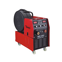 Welding Machines-MIG_MAG (Co2)-Zhejiang Xinghuo Machinery