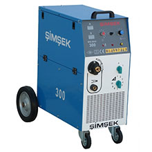 Welding Machines-MIG_MAG (Co2)-Simsek Kaynak Makina