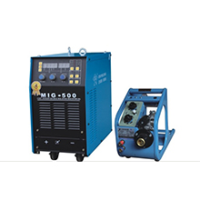 Welding Machines-MIG_MAG (Co2)-Zhengte Welding