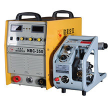 Welding Machines-MIG_MAG (Co2)-Zhuhai LianXing Welding Equipment
