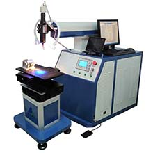Welding Machines-Laser-Boao Laser