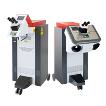 Welding Machines-Laser-L-Peak