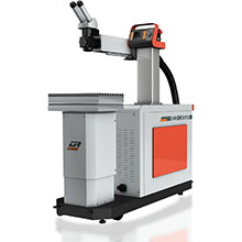 Welding Machines-Laser-O.R Laser