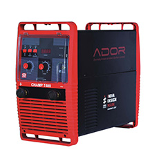 Welding Machines-MMA (Stick)-Ador Welding Limited
