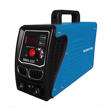 Welding Machines-MMA (Stick)-Ningbo BORTE Electric