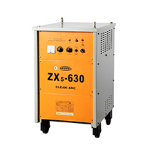 Welding Machines-MMA (Stick)-Shanghai Zhengbo Welding Machine