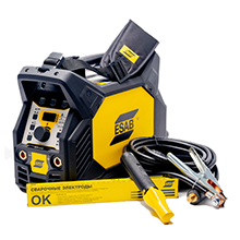 Welding Machines-MMA (Stick)-Esab