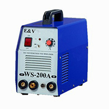 Welding Machines-MMA (Stick)-EV-Elec