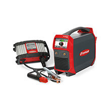 Welding Machines-MMA (Stick)-Fronius