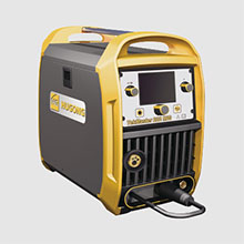 Welding Machines-MMA (Stick)-Hugong