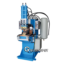 Welding Machines-Spot/Resistance-Golden Spot Industry