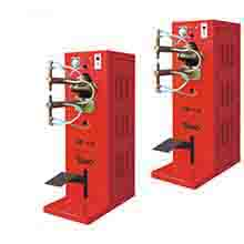 Welding Machines-Spot/Resistance-Zhejiang Xinghuo Machinery