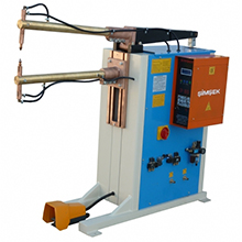 Welding Machines-Spot/Resistance-Lightning Source Machine