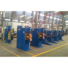 Welding Machines-Spot/Resistance-Chengdu Hanyan Technology
