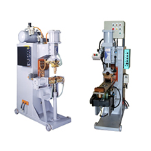 Welding Machines-Spot/Resistance-Wei Tien Lin Machinery