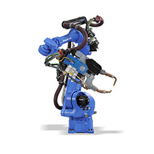 Welding Machines-Spot/Resistance-Yaskawa Europe
