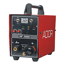 Welding Machines-TIG-Ador Welding limited