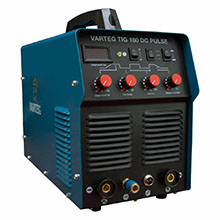 Welding Machines-TIG-Foxweld