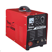 Welding Machines-TIG-Zhejiang Xinghuo Machinery
