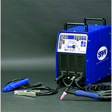 Welding Machines-TIG-SRW