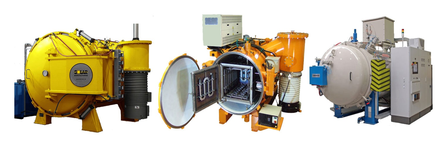 Brazing Machines