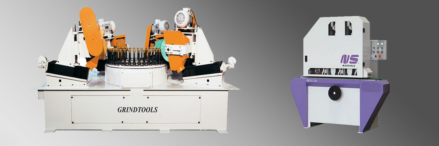 Part Polishing Machine